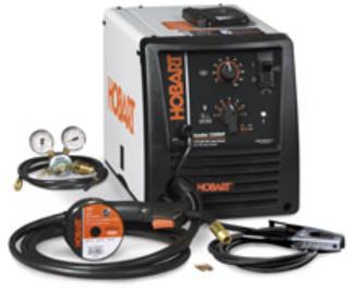 Hobart Handler® 210MVP MIG Wire Welder