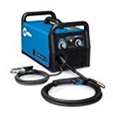 Miller MIG/Flux Core Welder, 120V, 90A, Millermatic 141 – MLR 907612