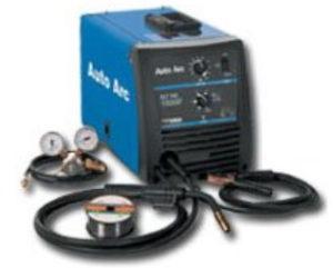 Auto Arc (MLL907263) Miller/AutoArc XLT142 Portable MIG Welder 30-135 Amp 115V