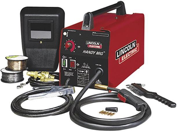 Lincoln K2185 Handy MIG Welder